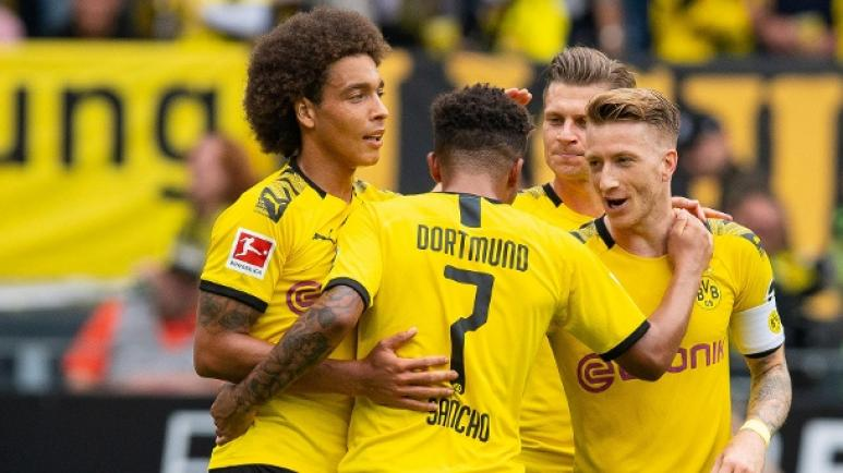 Experten Tipps Bundesliga
